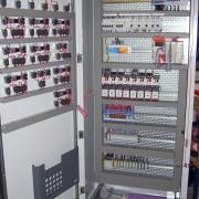 Electricité industrielle haute et basse tension